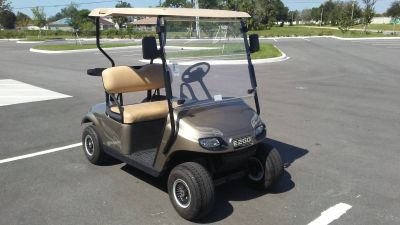 2014 E-Z-Go TXT Electric Golf carts Lakeland, FL
