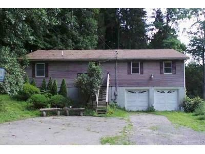 3 Bed 1 Bath Foreclosure Property in Huguenot, NY 12746 - Echo Valley Rd