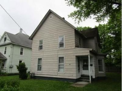 5 Bed 2 Bath Preforeclosure Property in Oneonta, NY 13820 - Hudson St