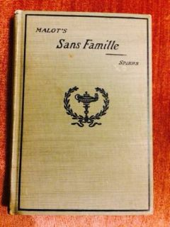 SANS FAMILLE BY HECTOR MALOT-1899