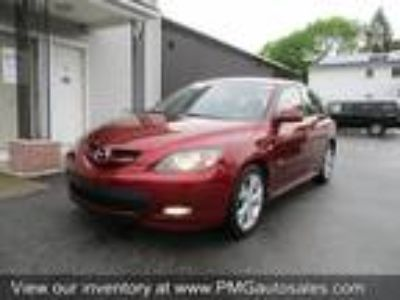 Used 2009 MAZDA 3 For Sale