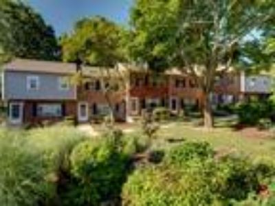 Tammy Brook Apartments - Two BR - One BA