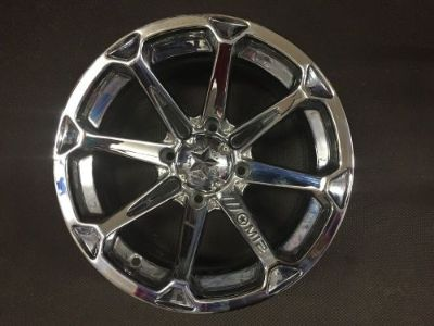 Find MSA 14X7 CHROME RIM motorcycle in Wisconsin Rapids, Wisconsin, United States, for US $75.00