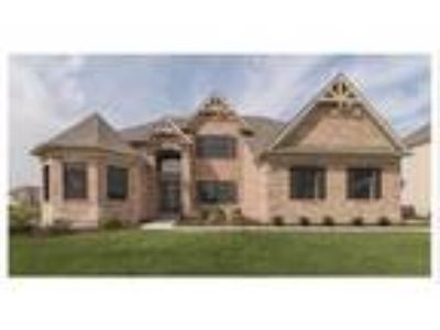 The Cambridge by Overstreet Custom Homes by Crown Community Development: Plan to