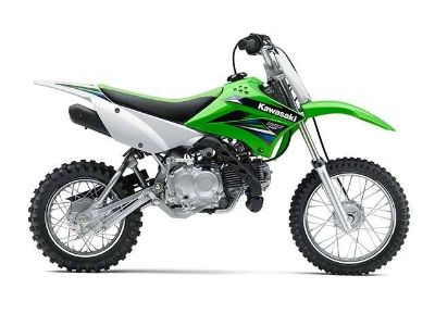 2014 Kawasaki KLX 110L Competition/Off Road Motorcycles Bessemer, AL