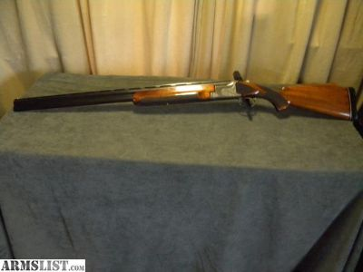 For Sale: Winchester 101 Over Under