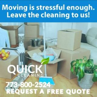 Move Out Cleaning Service Near Me *Quick Cleaning*