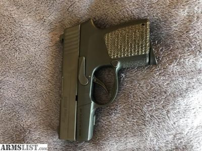 For Sale/Trade: Sig Sauer P290 RS