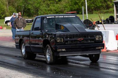 1987 Prostreet S10