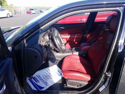2014 Dodge Charger SRT8 (Granite Crystal Metallic Clearcoat)