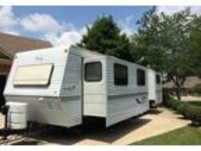 2000 Jayco Eagle-Resort-Series Travel Trailer in Athens, AL
