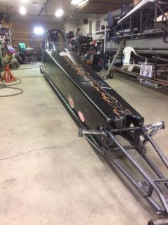 4 Link Chassis