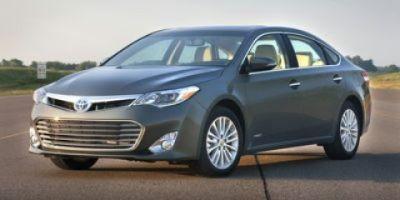 2014 Toyota Avalon Hybrid XLE Premium ()