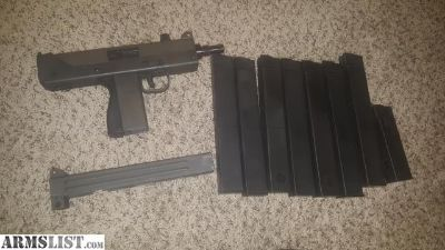 For Sale: Cobray Mac 11