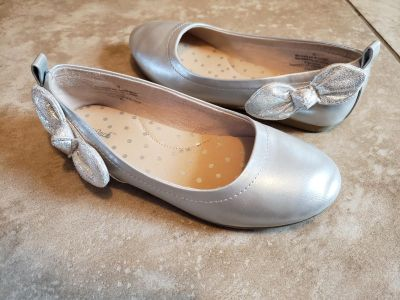 Cat and Jack flats SIZE 13