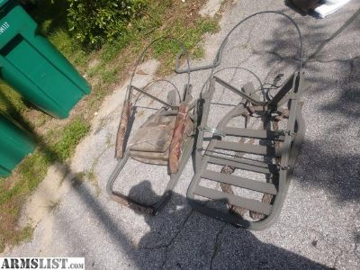 For Sale: Summit viper SD tree stand