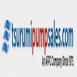 Tsurumi Pump Sales