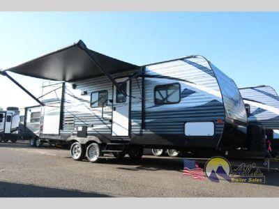 New 2018 Keystone RV Springdale 235RBWE