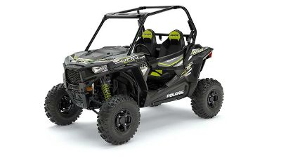 2017 Polaris RZR S 900 EPS Sport-Utility Utility Vehicles Kansas City, KS