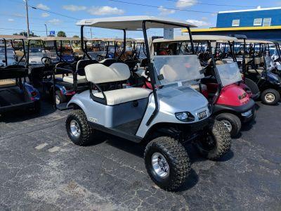 2015 E-Z-Go Lifted 4 Passenger Golf Golf Carts Fort Pierce, FL