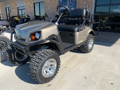 2019 E-Z-Go Express S4 Gas Golf carts Marshall, TX