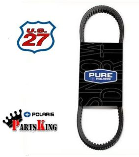 Find New OEM Polaris 600 Snowmobile Drive Belt For Sale | 3211122 | Rush | Switchback motorcycle in Saint Johns, Michigan, United States, for US $149.99