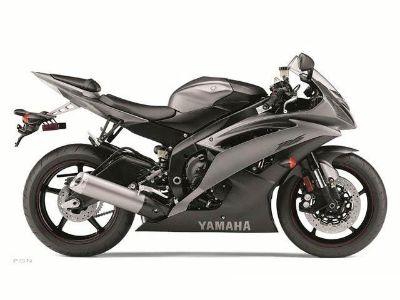 2013 Yamaha YZF-R6 SuperSport Motorcycles Houston, TX