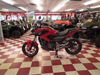 2015 Honda NS700X Street / Supermoto Motorcycles Amherst, OH