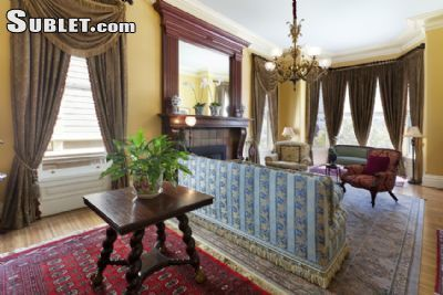 Three Bedroom In Pacific Heights