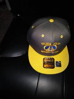 Golden State Warriors Cap Leader of Generation