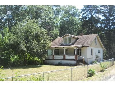 4 Bed 3 Bath Foreclosure Property in Piney View, WV 25906 - Stanaford Road