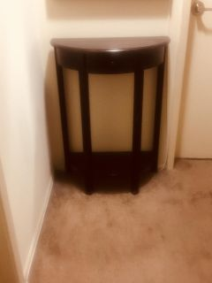 Console Entryway Table for sale