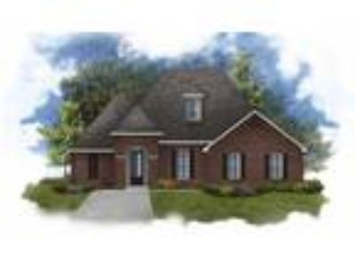 New Construction at 4717 FOXTAIL PALM DR., by DSLD Homes - Florida