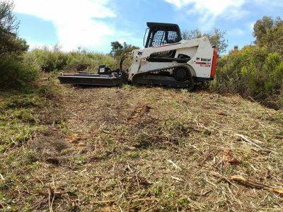 Weed Abatement Brush Clearing Temecula & Murrieta