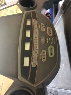 Horizon T90 treadmill