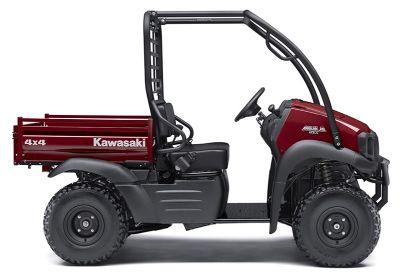 2019 Kawasaki Mule SX 4x4 FI Utility SxS Longview, TX