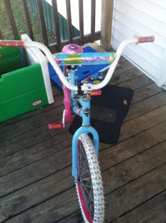 Girls bicycle for sell