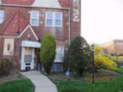Real Estate Rental - Two BR, One BA Townhouse