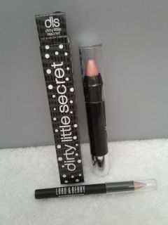 Dirty little secret eye crayon pop lord and berry pencil both new $5 for both