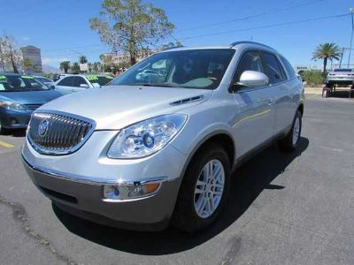 Used 2009 Buick Enclave for sale