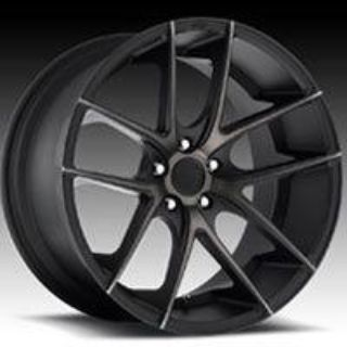 "Purchase 20"" NICHE TARGA RIMS WHEELS BMW LEXUS ACURA TOYOTA MERCEDES AUDI INFINITY NEW motorcycle in Glendale, California, US, for US $950.00"