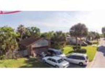 Canal Front Ormond Beach Pool Flip!!