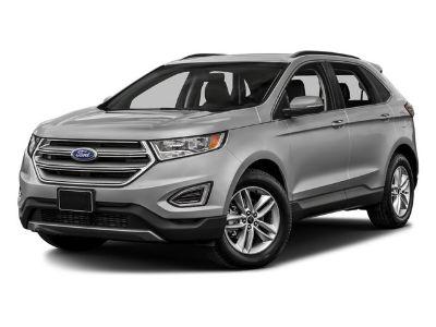2018 Ford Edge SE (Shadow Black)