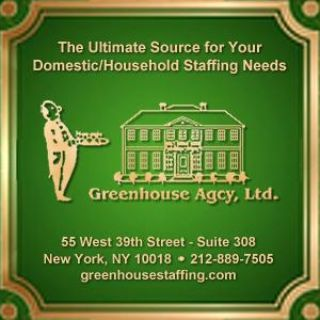 Hiring Experienced Housekeeper  Etc. -- Live-In UES Great Salary