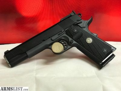 For Sale: Wilson Combat Classic .45 ACP