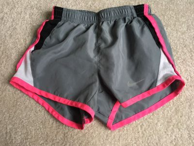 Girls Nike Shorts 3-4 Yr