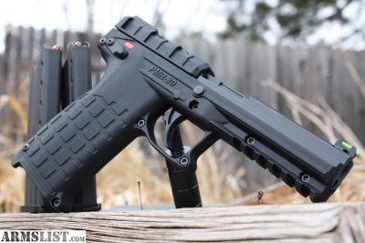 For Sale: Kel-Tec PMR-30