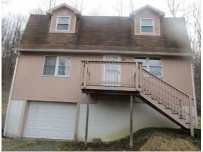3 Bed 1 Bath Foreclosure Property in Avonmore, PA 15618 - Nelson Rd