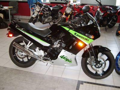 2005 Kawasaki Ninja 250R Sport Motorcycles New Haven, CT