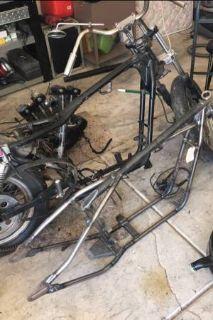 """B New 1972-1985 Harley Sportster 1000  Piston Ring Set STANDARD 3-3//16/"""" Bore"""